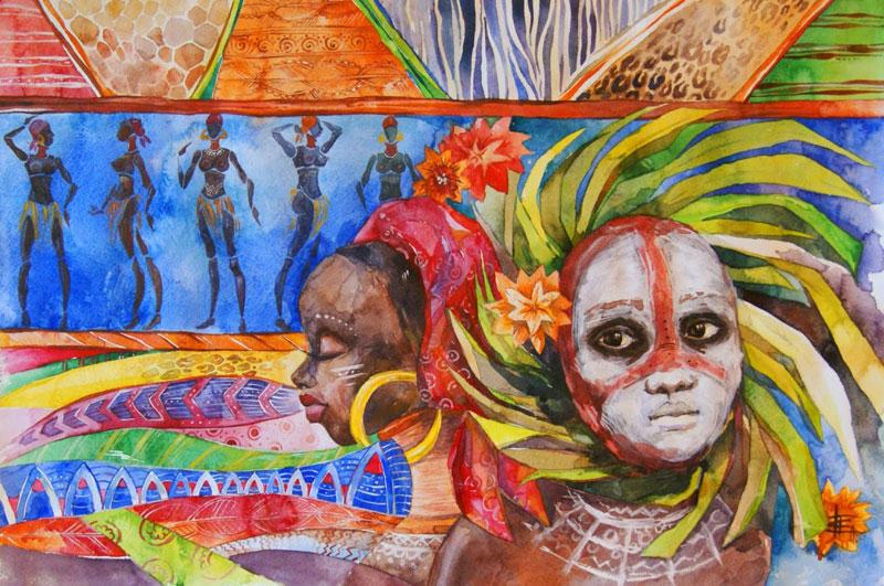 africa--web